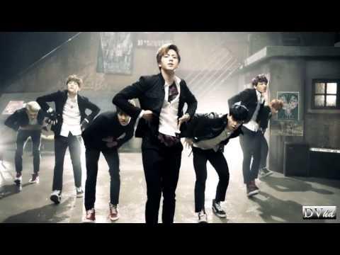 Bangtan Boys (BTS) - Boy In Luv (dance Version) DVhd