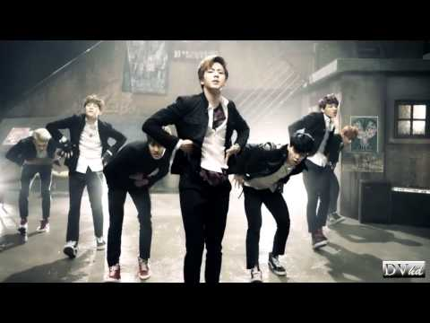 Bangtan Boys BTS  Boy in Luv dance version DVhd