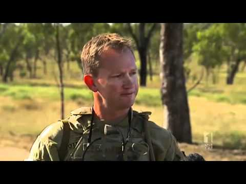 Townsville based soldiers prepare for Afghanistan