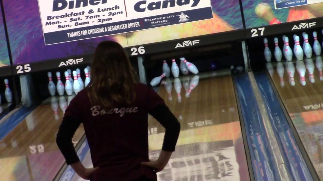 NCCS - Beekmantown Bowling  1-14-19