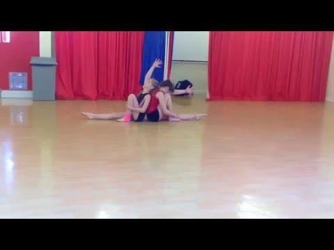 My HPQ Dance