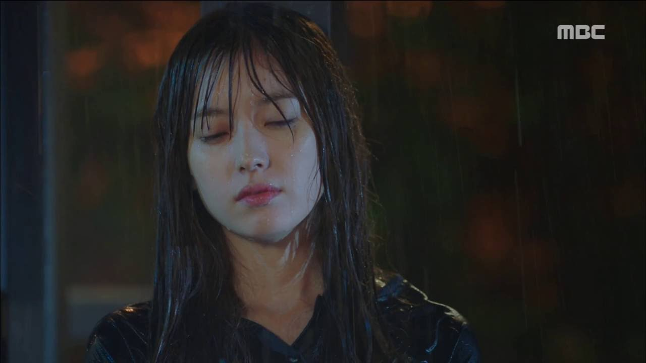 [W] ep 16 Han Hyo-joo was deeply distressed by W's ending 20160914