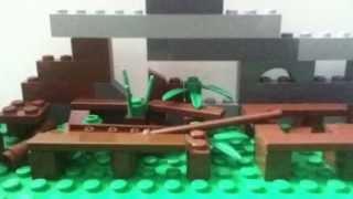 Lego abney park end of days