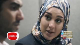 دور معز مسعود في شهرة ياسمين صبري - E3lam.Org
