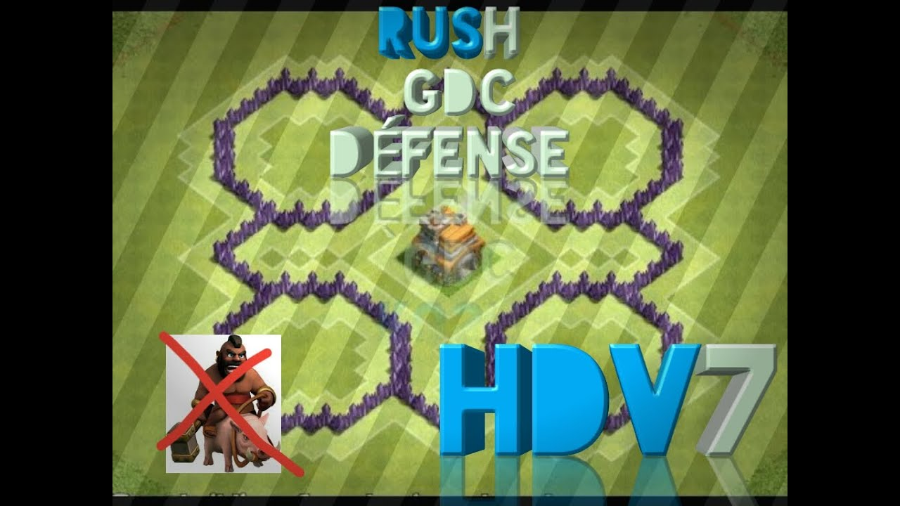 Rushing Defense