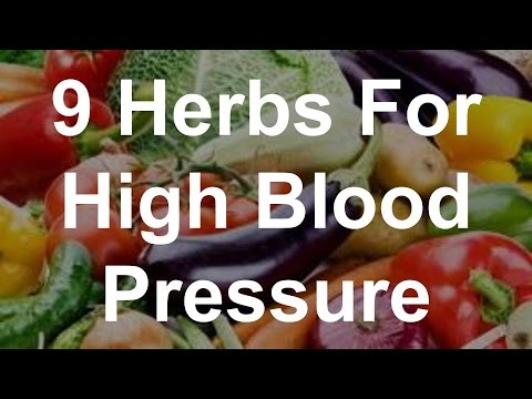How To Reduce High Blood Pressure With Foods