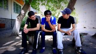 веселое лавстори реальные пацаны города Темиртау