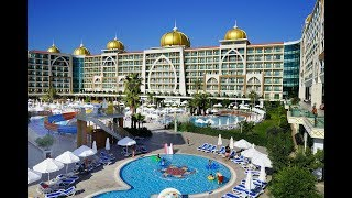 Xafira Deluxe Resort & Spa - Tanıtım - Etstur