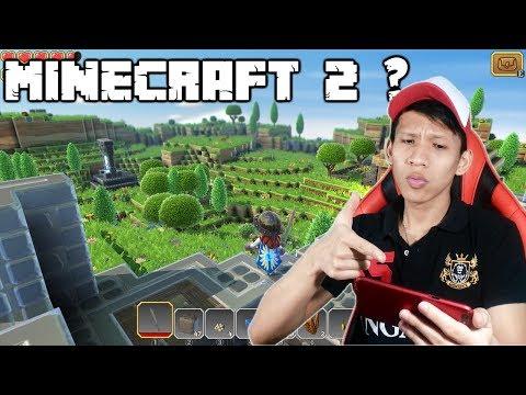 Minecraft 2 ?