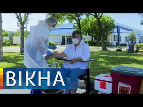 В Черногории повторно объявили эпидемию коронавируса: последние новости COVID-19 | Вікна-Новини