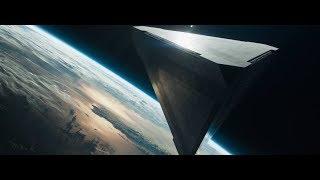 Принцип полёта НЛО