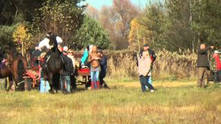 2013-10-19 Hubertus - gonitwa za lisem