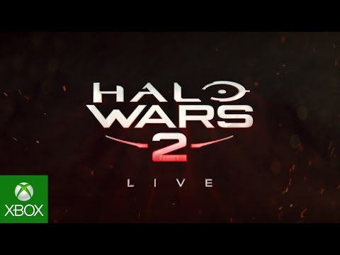 Halo Wars 2: Live Announce Trailer