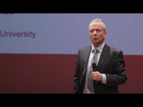 The sonification of Lennon and McCartney | Alexis Kirke | TEDxPlymouthUniversity