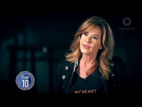 Linda Blair Talks Filming 'The Exorcist' & Relationship With Rick Springfield | Studio 10