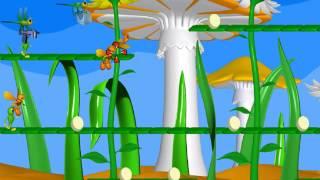 Feelers (Windows game 2006) 🐛