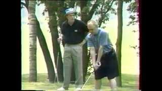Marc Jolivet piégé au golf par Surprise sur prise