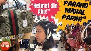 Ukay-ukay Japan | book off | bicycle shop Japan | housewife Japan | Japan vlog | JAPAN