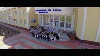 ELLIKQALA 16 BMSM GURUHI   SAN'AT MAKTABIM mp4