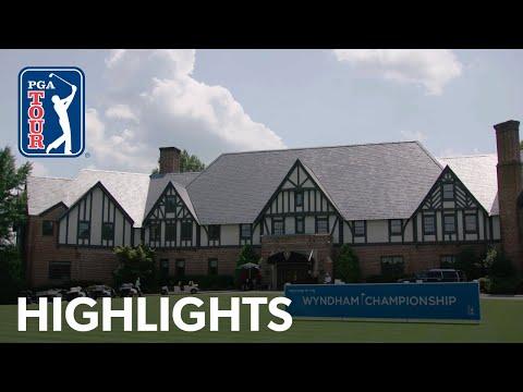 Highlights | Round 1 | Wyndham 2019