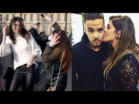 Top 7 Times Fans Awkwardly Tried To KISS Their Favorite Celebrity!