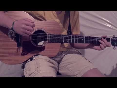 How to play-Chicken Fried-intro-Zac Brown Band