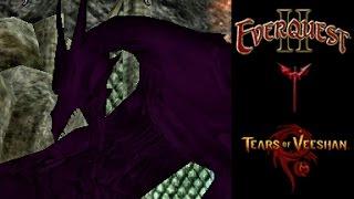 EverQuest II - Amorphous Drake - The Fabled Deathtoll [Raid] - EQ2 Tears of Veeshan Kingdom of Sky