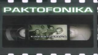 Paktofonika / Kinematografia