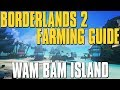 Borderlands 2 Son of Crawmerax Complete Farming Guide