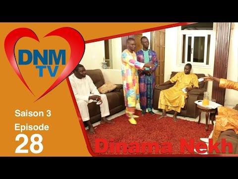 Dinama Nekh saison 3 épisode 28