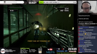 Black Part II - NRGeek Stream #91