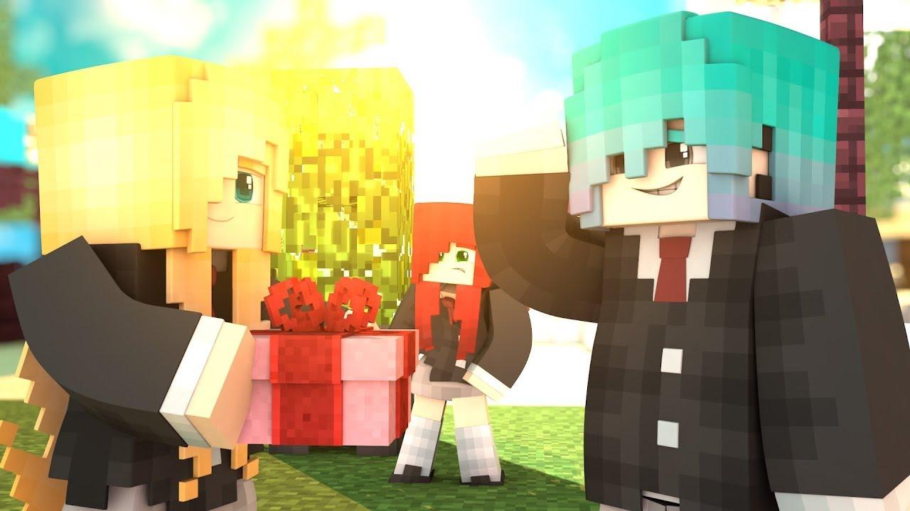 SE ME OLVIDÓ EL CUMPLEA u00d1OS DE KAI !!! SCHOOL LIFE Cap 29 Temp 2 ( Minecraft Roleplay ) YouTube
