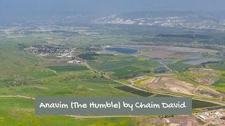 Psalm 69: The Humble by Chaim David