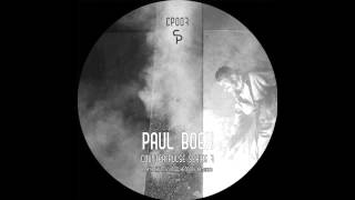 Paul Boex - Bruma (Original Mix) [COUNTER PULSE]