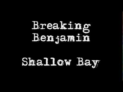 Breaking Benjamin - Shallow Bay AND [BONUS SONG] Forever [LYRICS]