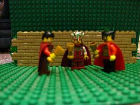 Caesar's first Consulship YouTube