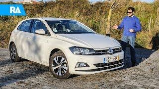 Volkswagen Polo 1.0 TSI (95 cv). É preciso mais do que isto?