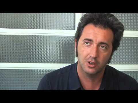 DP/30: Il Divo, writer/director Paolo Sorrentino