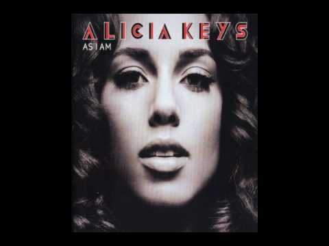 Alicia Keys feat Usher - My Boo
