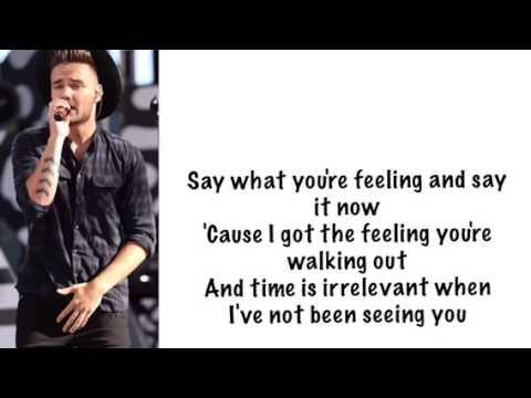 One Direction Olivia (Lyrics)