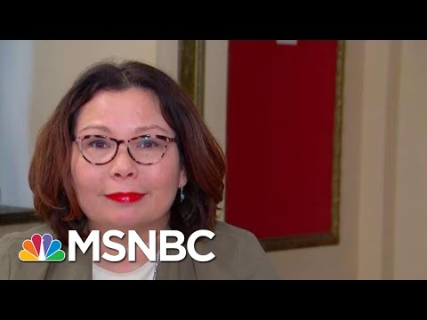 Full Duckworth: 'No Doubts' Iran Is Behind Attack | MTP Daily | MSNBC