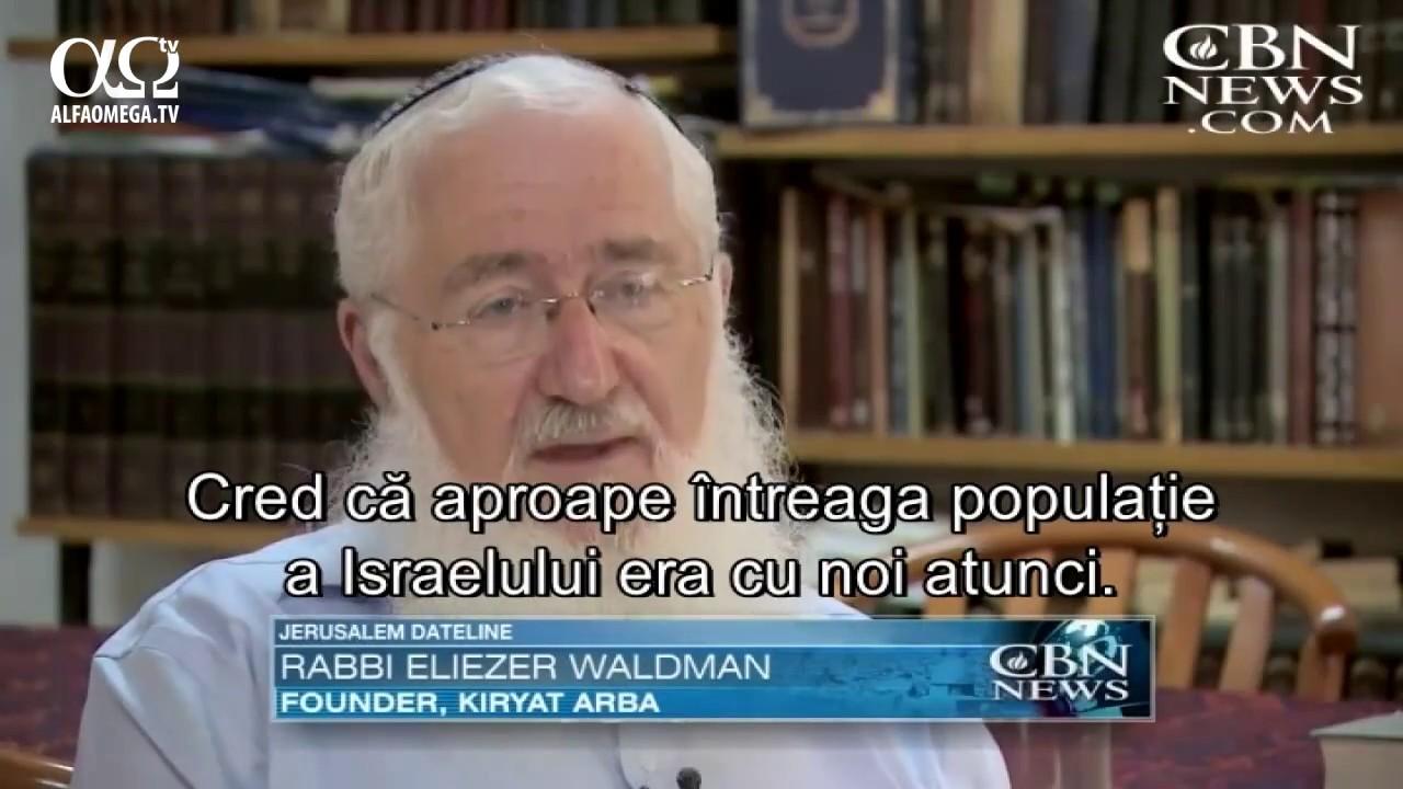 Problema asezarilor evreiesti din Iudeea si Samaria (sau Cisiordania)