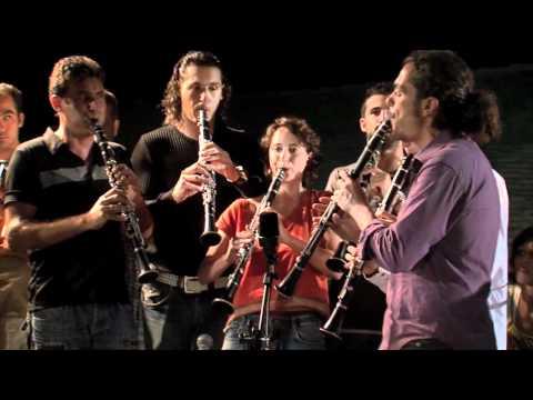 MUSIC VILLAGE/ΜΟΥΣΙΚΟ ΧΩΡΙΟ 2010 - achalinotopoulos - gouvendas - zotos + students