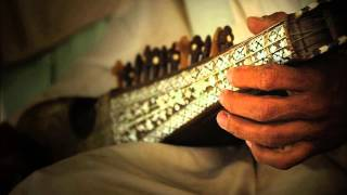 Afghan music - Khatagani or Qataghani on Afghan Rubab