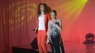 #Ларина#деньрождения#BALLI Ведьма Я Юлия Коган и Татьяна Ларина