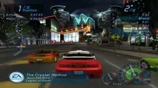 Como Descargar Need For Speed Underground Para PC [Portable Full] [HD] 2015