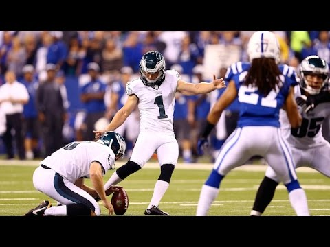 EAGLES VS COLTS: 2014 WEEK 2 REVIEW