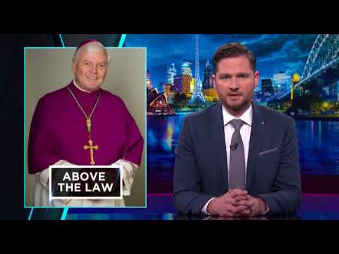 Is the church above the law?