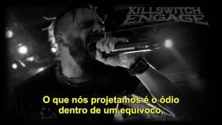 Killswitch Engage - Hate By Design (tradução)