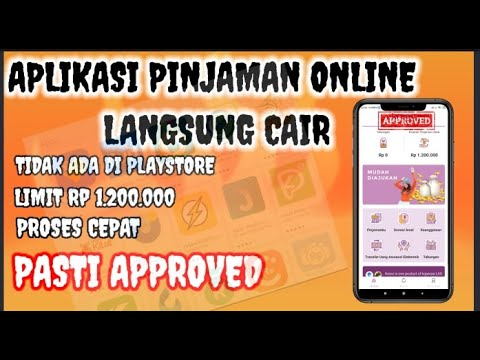 Aplikasi Pinjaman Online Langsung Cair Pinjaman Online Cepat